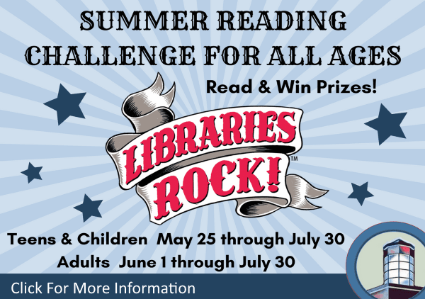 SRP Challenge All Ages May 25 to July 30 2018 (Feature)