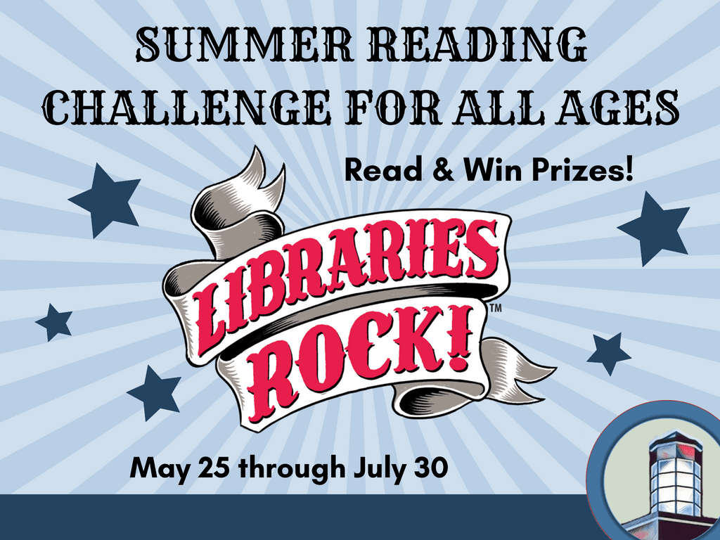 SRP Challenge All Ages Through July 30 (Signage)