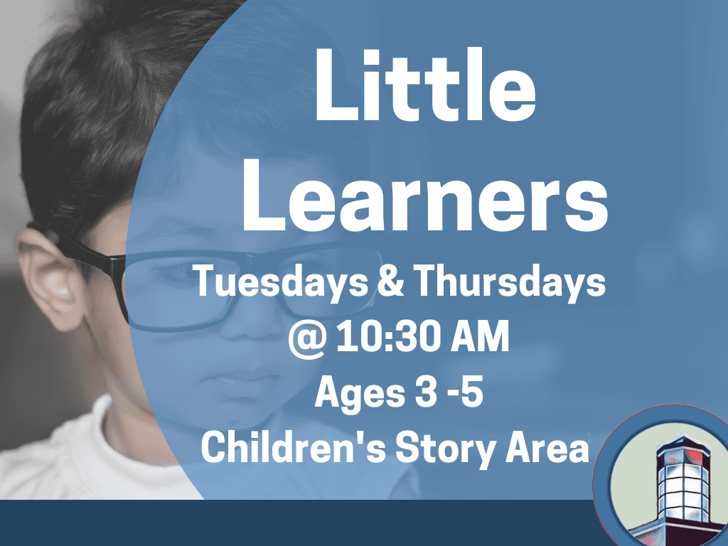 Little Learners (Signage) 2