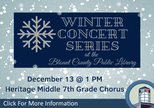 Heritage Middle  Winter Concert Series Dec 13 2018 (Feature)