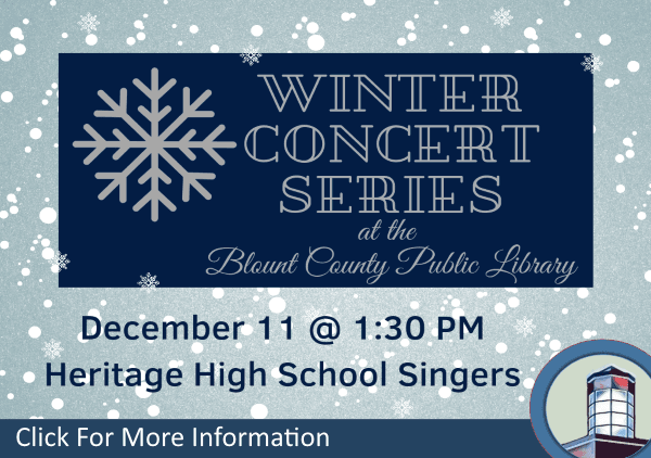 Heritage High School Concert Series Dec 11 2018 (Feature)