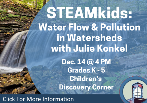 STEAMkids Watersheds Dec 14 2018 (Feature)
