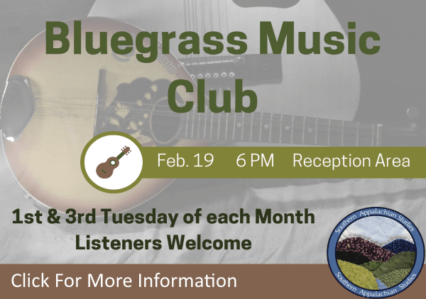 Bluegrass Music Feb 19 2019 (Feature) 3