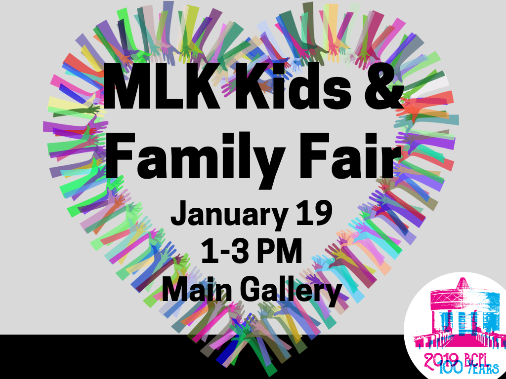 MLK Kids Families Fair Jan 19 2019 (Signage)