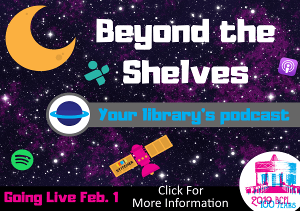 Beyond the Shelves Feb 1 2019 (Feature)
