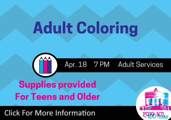 Adult Coloring Apr 18 2019 (Feature)