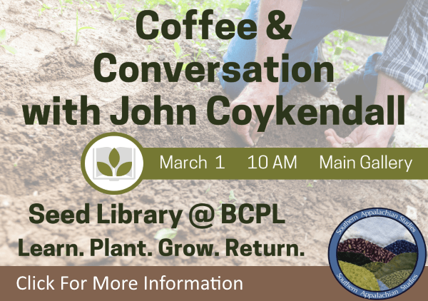 Coffee and Conversation Mar 1 2019 (Feature)
