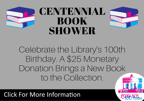 Book Shower (Feature)