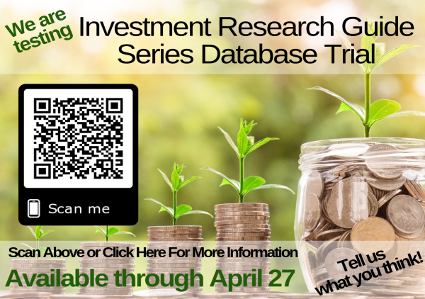 Investment Trial Through Apr 27 2019 (Feature)