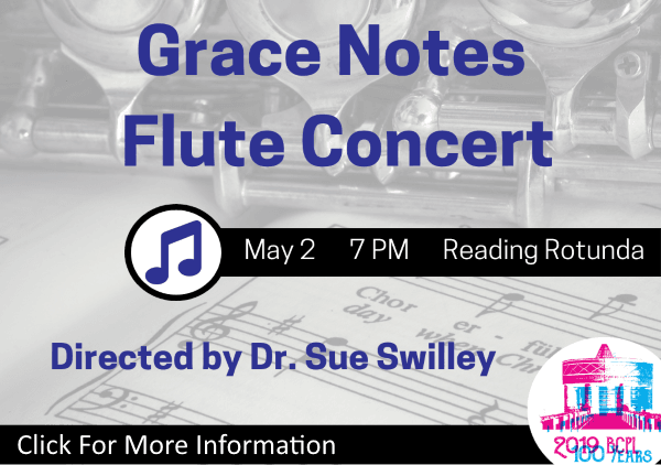 Grace Notes Flute - May 2 2019 (Feature)