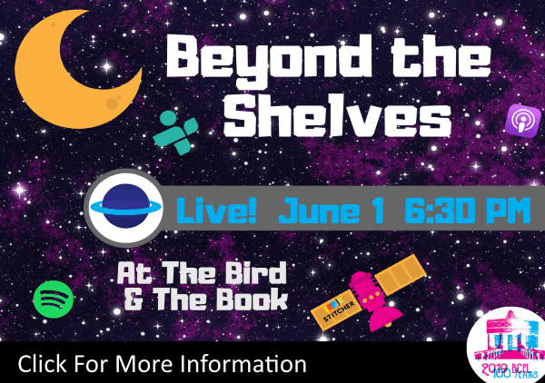 Beyond the Shelves June 1 2019 (Feature)