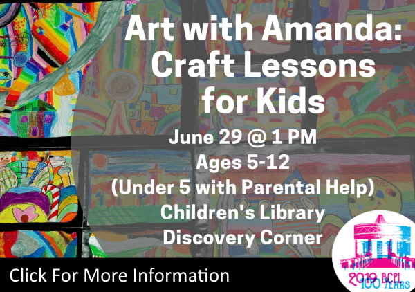 Art with Amanda June 29 2019 (Feature)