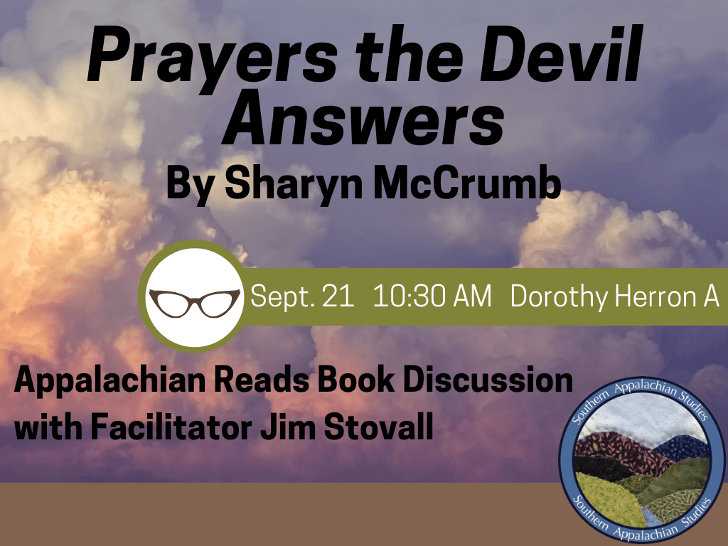 App Reads Prayers the Devil Answers Sept 21 2019 (Signage)