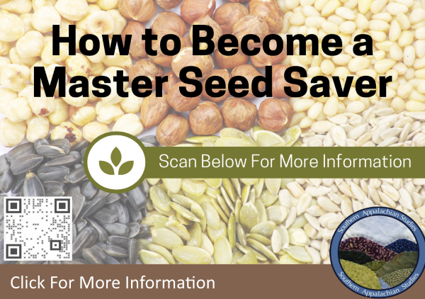 Become a Master Seed Saver (Feature)