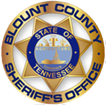 Blount County Sheriff's Office seal