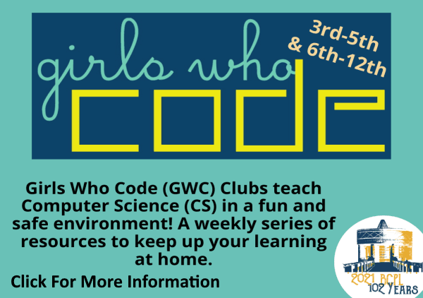 GirlsWhoCode (Feature)