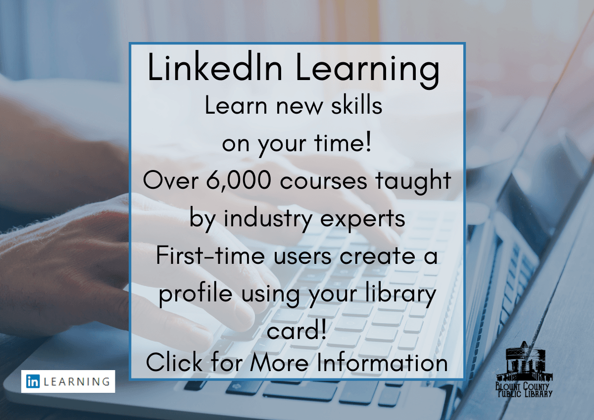 LinkedIn Learning (Feature)
