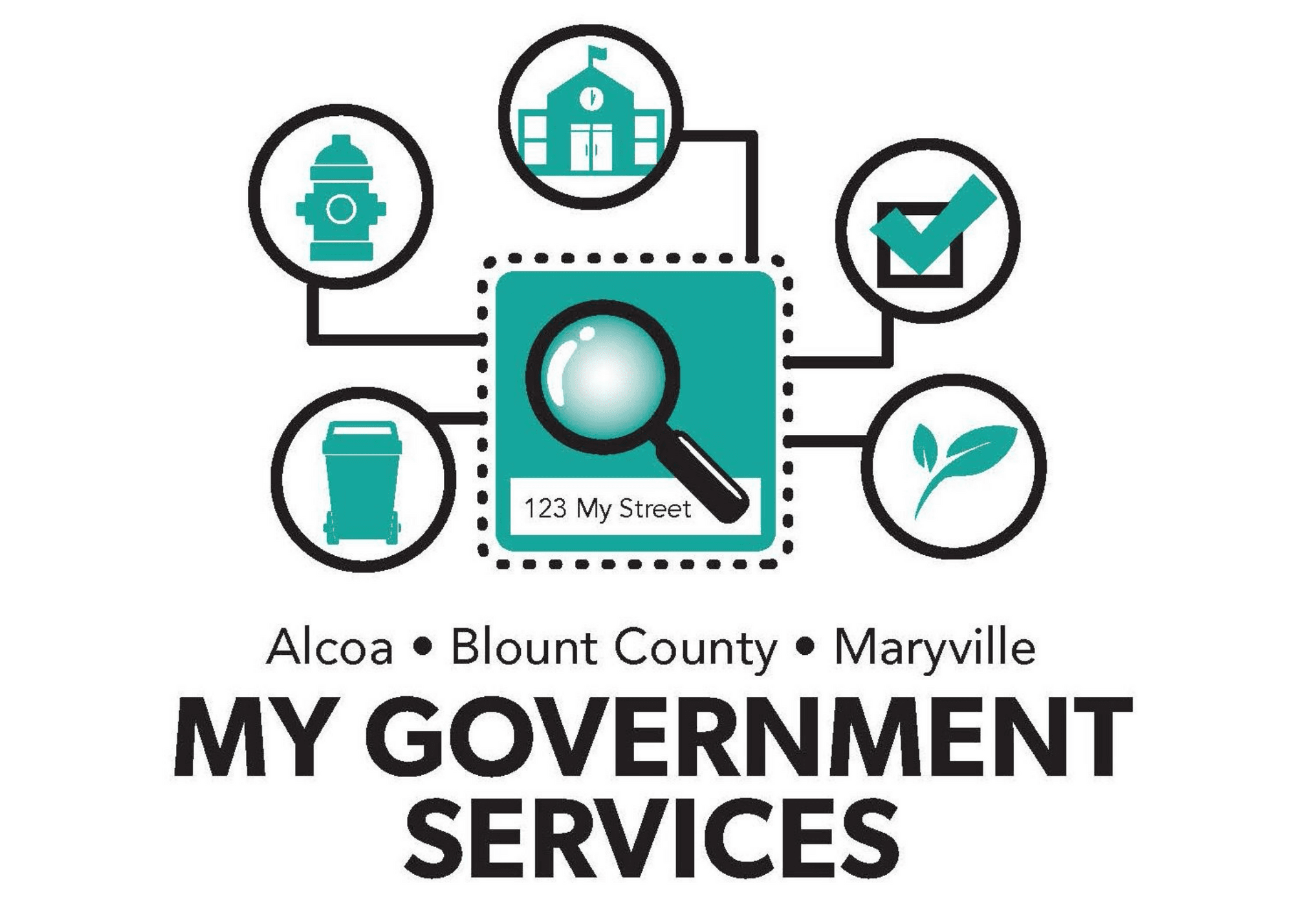 My Government Services