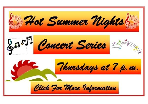 Hot Summer Nights - 2017 (Feature) webpage