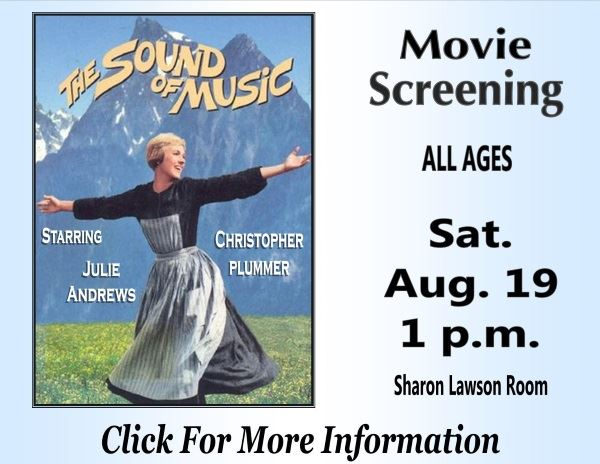 Sound of Music Aug 19 2017 (Feature)