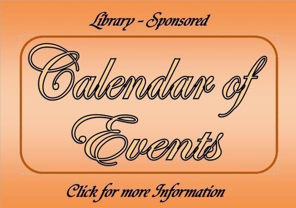 Calendar of Events September 2017 (Feature)