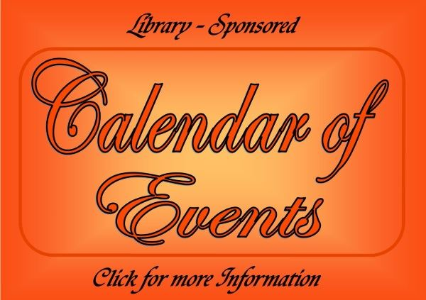 Calendar of Events October 2017 (Feature)
