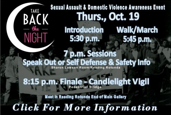TakeBackTheNight 10-19-2017 (Feature)