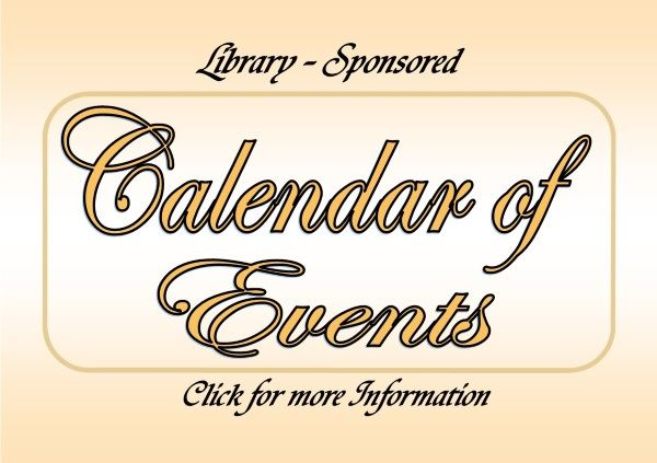 Calendar of Events November 2017 (Feature)