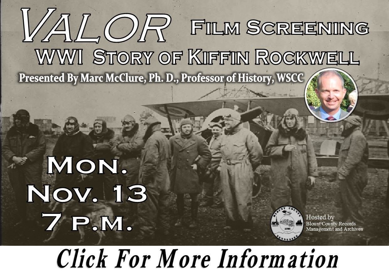 Valor Film Nov 13 2017 (Feature)