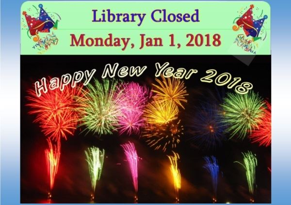 New Years Closing Sign Jan 2018 (Feature)