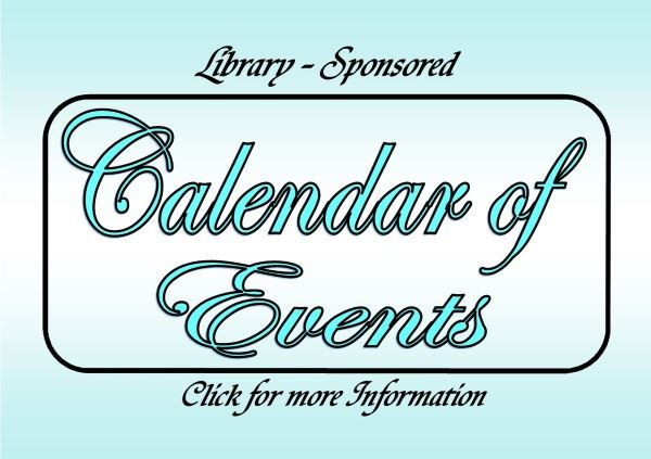 Calendar of Events January 2018 (Feature)