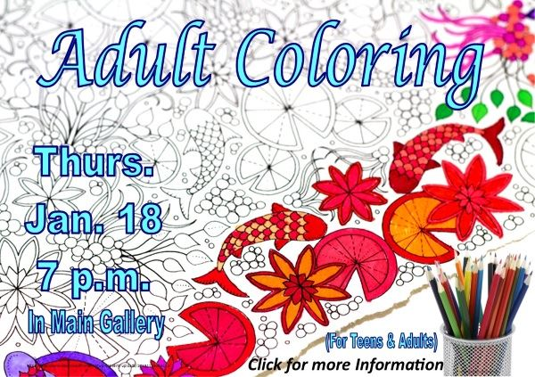 Adult Coloring January 18 2018 (Feature)